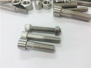 A2-70A4-80 allen kulcs csavar rögzítő