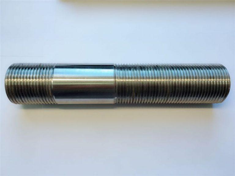 kiváló minőségű a453 gr660 csavarcsavar a286 ötvözet