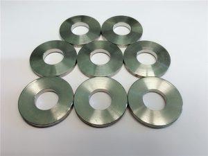 No.20-DIN6796 záró alátét rozsdamentes acél záró alátét