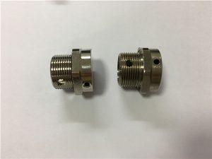 No.37 - rozsdamentes acél dugó (hatszögfejű) 304 (304L), 316 (316L)