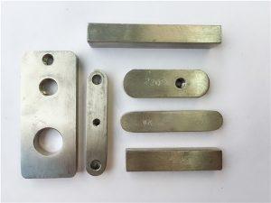 No.54 - A legfrissebb DIN6885A párhuzamos kulcsú duplex 2205 tengelykulcs