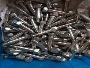 OEM nem szabványos acél gépjármű-kötőelemek eladó