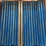 s32760 rozsdamentes acél rögzítő (zeron100, en1.4501) teljes menetes rudazat