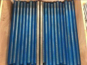 S32760 rozsdamentes acél rögzítőelem (Zeron100, EN1.4501) teljes menetes rúd1)
