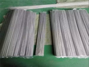 W.Nr.2.4360 szuper nikkel ötvözet monel 400 nikkel rudak