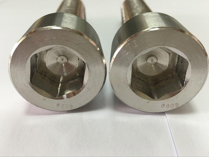 kötőelemek gyártói DIN 6912 titán hatszögletű aljzat csavar