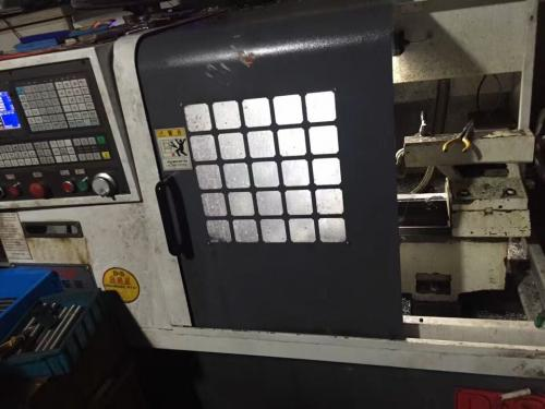 CNC gép